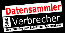 Das offizielle Logo der Datenschutz-Initiative